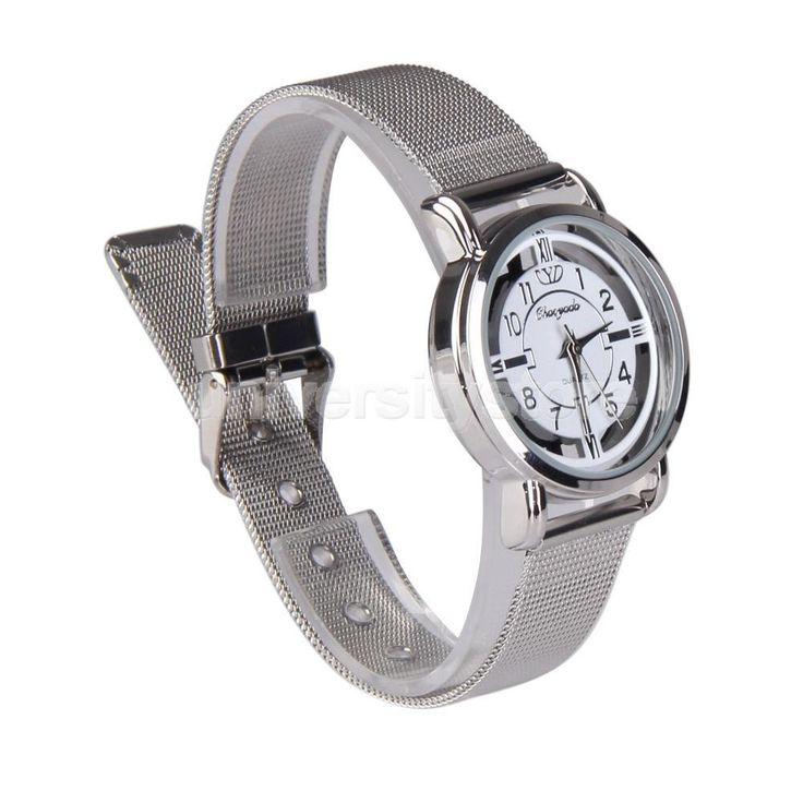 Cheap mesh watch, Buy Quality mesh muzzle directly from China watch accessories Suppliers:                  New Minimalism Women Fashion Stainless Steel Mesh Band Analog Wrist Watch CA1T