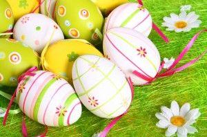 Siamo alle porte della #Pasqua! Avete già pensato al menù del pranzo? Ecco qualche suggerimento con 10 idee per il pranzo di Pasqua! http://www.ricettedellanonna.net/10-idee-per-il-pranzo-di-pasqua/