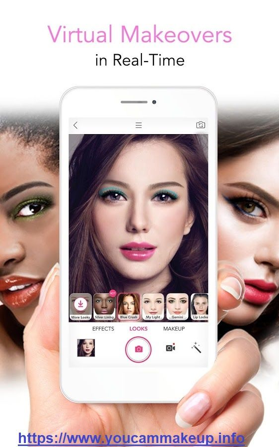 Pin by YouCam Makeup on YouCam Makeup in 2019 | Makeup, Best camera