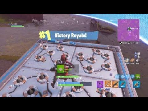 18 Kill Solo Win Fortnite Battle Royale Gameplay Ps4 Jude S