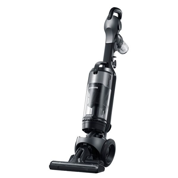Samsung Motion Sync Bagless Upright Vacuum VU12F70SHAF | Vacuums