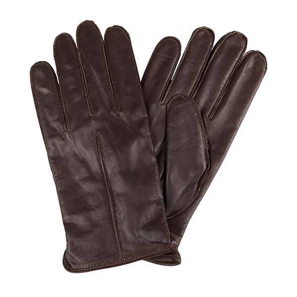 Leather gloves for men from #Roeckl. #DesignerOutletParndorf