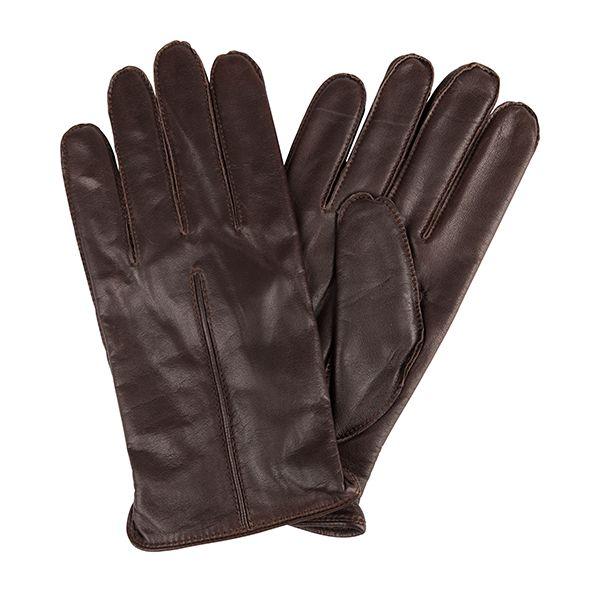 Leather gloves for men from #Roeckl. #DesignerOutletParndorf