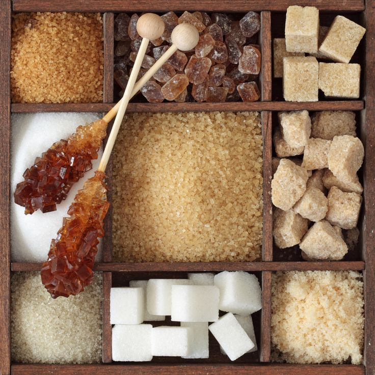 How sweet it is! Sugar causes tooth decay, so you need to limit sugary food and drinks, and help your kids select healthy choices.