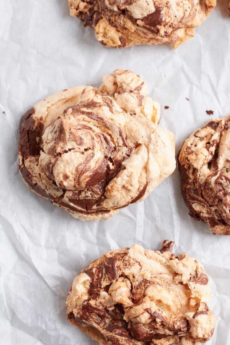 Baiser mit Nutella - tastesheriff.com