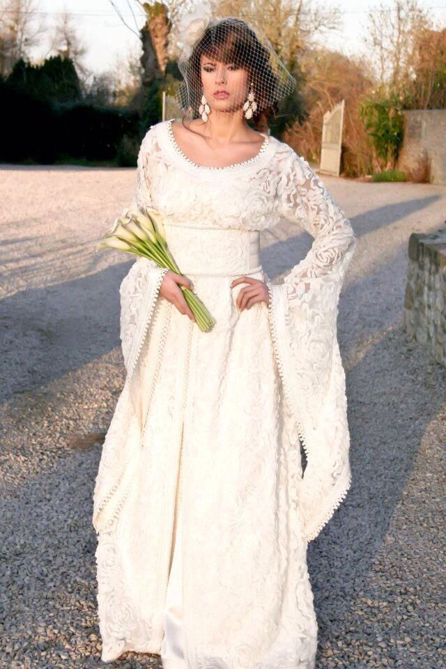 28 Best Moroccan Wedding Dresses Images On Pinterest