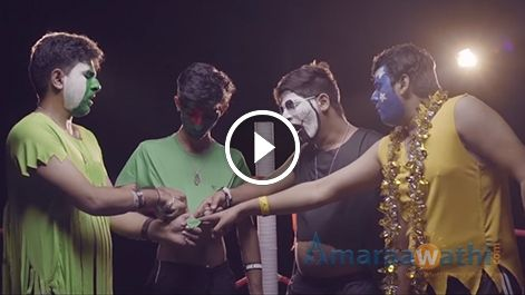 WATCH – Don't Miss - Hilarious ICC WT20 promo