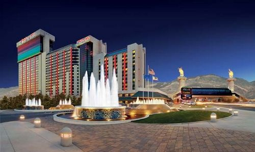 Atlantis Casino Resort Spa embodies the triad of ultimate Reno accommodations! Rooms from $90 per night.