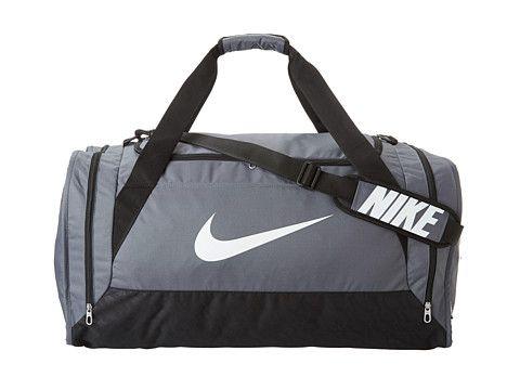 Nike Brasilia 6 Large Duffel - want in grey