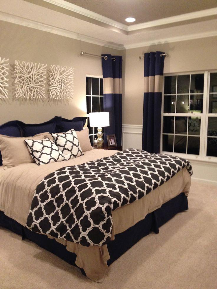 Best 25+ Tan bedroom ideas on Pinterest | Master bedrooms ...