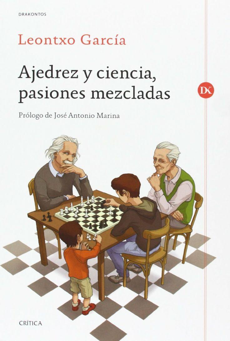 Los niños ajedrecistas desarrollan más la inteligencia y obtienen mejores resultados académicos, sobre todo en matemáticas y comprensión lectora. La práctica frecuente del ajedrez retrasa el envejecimiento cerebral, y podría retrasar o prevenir el Alzheimer. Las mujeres juegan, en general, peor que los hombres, y nadie sabe por qué. ¿Cómo piensan los ajedrecistas? ¿Qué partes del cerebro utilizan más que otras personas? [Foto y resumen de Amazon.es]