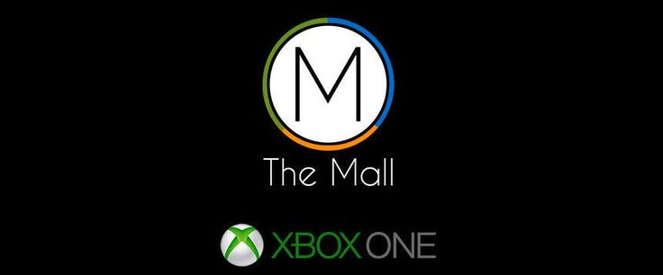 Welcome to The Mall - the first #fashion #eCommerce platform on @XboxOne - launches Sept 2015! http://buff.ly/1OLrWQ8