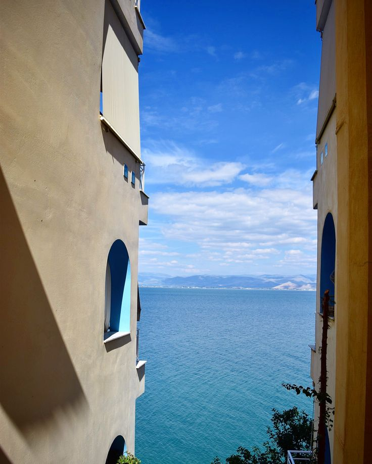 Unique sea view holiday apartments     rentals. Visit us www.melimare.com #Greece, #travel, #Nafplion, #Kiveri, #holiday, #summer, #peloponnese