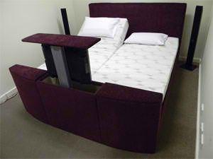 Rockhampton Tv Bed
