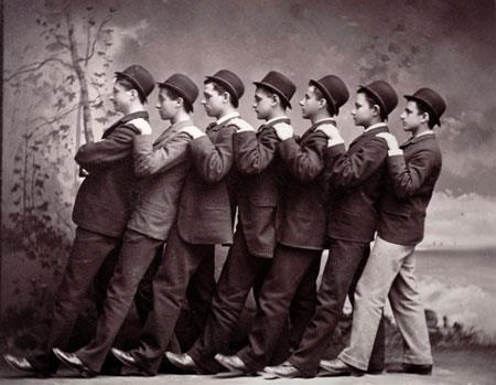.: Photographers, History, Hats, Costumes, Vaudevil, Vintage, Plays Anywh, Group Photo, Late 1880S
