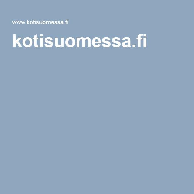 Suomen ja ruotsin kielen tehtäviä