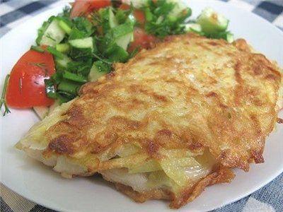 Предлагаю вам приготовить очень интересное, дешёвое, вкусное и оригинальное блюдо из рыбы и картофеля.Для этого понадобится филе любой рыбы, я экспериментировала с разными сортами видами рыбы, и ост…