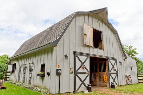 17 best images about rv barns on pinterest oregon pole for Barn builders oregon