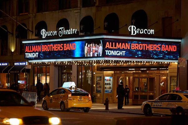 86 Best Images About The Allman Brothers On Pinterest