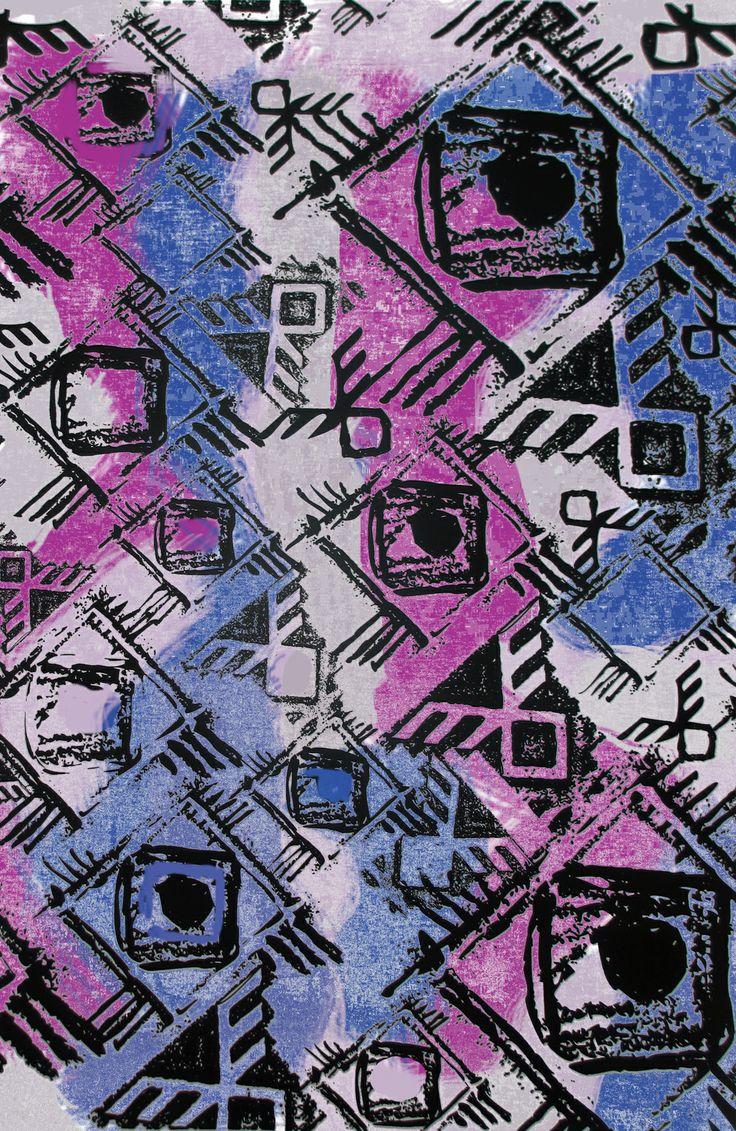 Textile Pattern 2