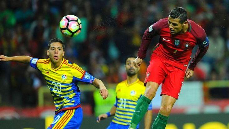 Cetak Empat Gol, Ronaldo: Saya Merasa Berguna