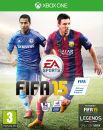 Electronic Arts FIFA 15 FIFA 15 brings football to life in stunning detail so fans can experience the emotion of the sport like never before. Witness the intensity of crowds chanting and cheering like on match day, and liste http://www.MightGet.com/january-2017-12/electronic-arts-fifa-15.asp