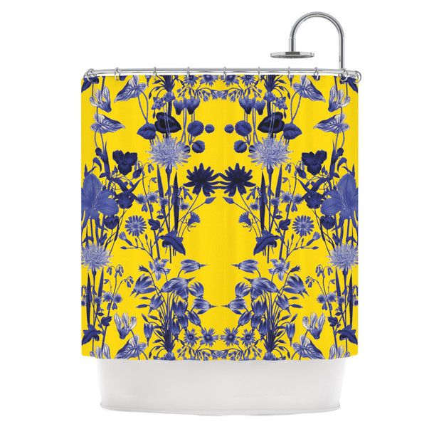 about Shower Curtains on Pinterest   Shower curtains, Colorful shower ...