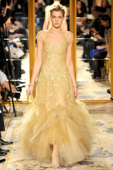 Marchesa Fall 2012 RTW #NYFW -hyperventilates-