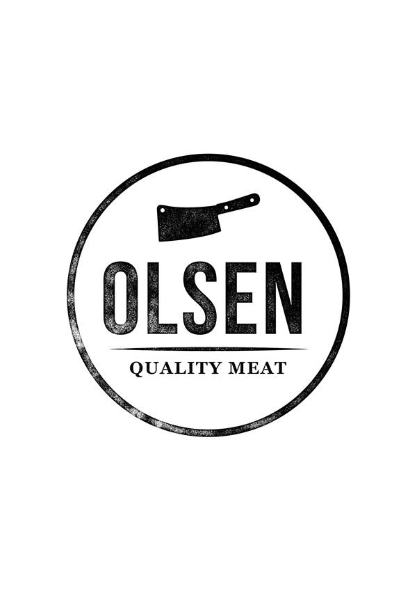 Olsen Quality Meats by Eivind Garlind Guttuhaugen, via ...