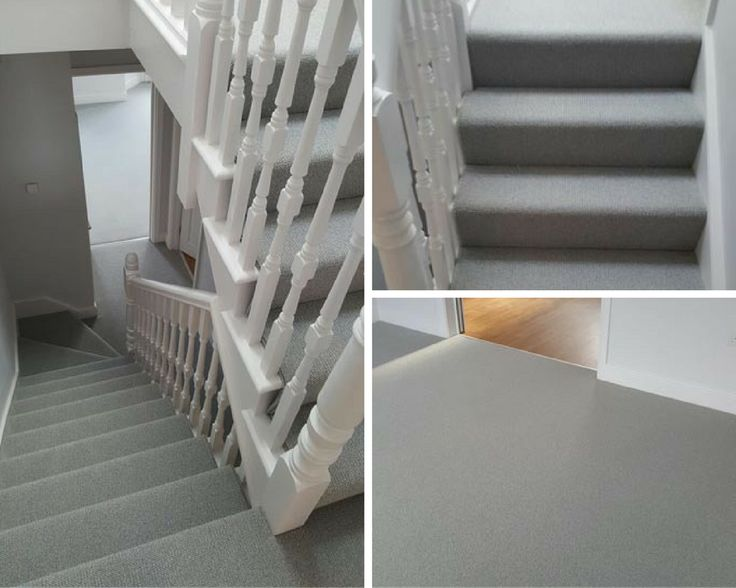 17 best Grey wool carpet to stairs images on Pinterest