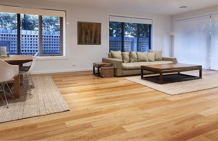 Hardwood Plus G5 Engineered Timber Flooring - Blackbutt