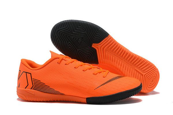 e8b40a16aeac ... top brands 5ec5d ac0a3 Nike Mercurial Superfly Vi Cadmium Orange Black  Shoe ...
