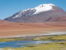 Na de sublieme combinatie van onze vorige 'special' is deze rondreis met uitbreiding van de Atacama woestijn en Paaseiland van hoog niveau. De intensiteit van de natuur neemt alleen maar toe na een explosie aan kleuren in het Pumamarca gebergte, het surrealistische landschap van de zoutvlakte en de indrukwekkende excursies in de Atacama woestijn. U bent getuige van een wereldwonder op het mysterieuze Paaseiland met z'n magistrale bijna bizarre beelden. Kortom een zeer bijzondere reis met…