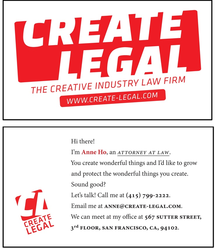 101 best The Lawyer Business Card Fishbowl: Behind the Design ...