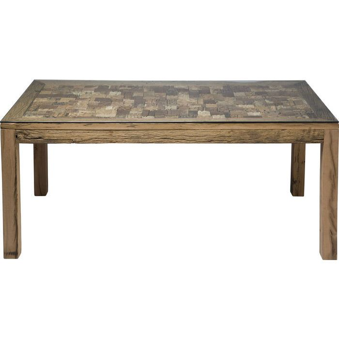 Table Memory 180x90cm - KARE Design