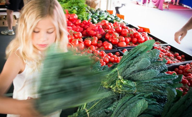 Your Local Market Palm Beach, Find out how to improve the health of your children at www.wellnourished.com
