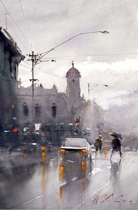 by Joseph Zbukvic: