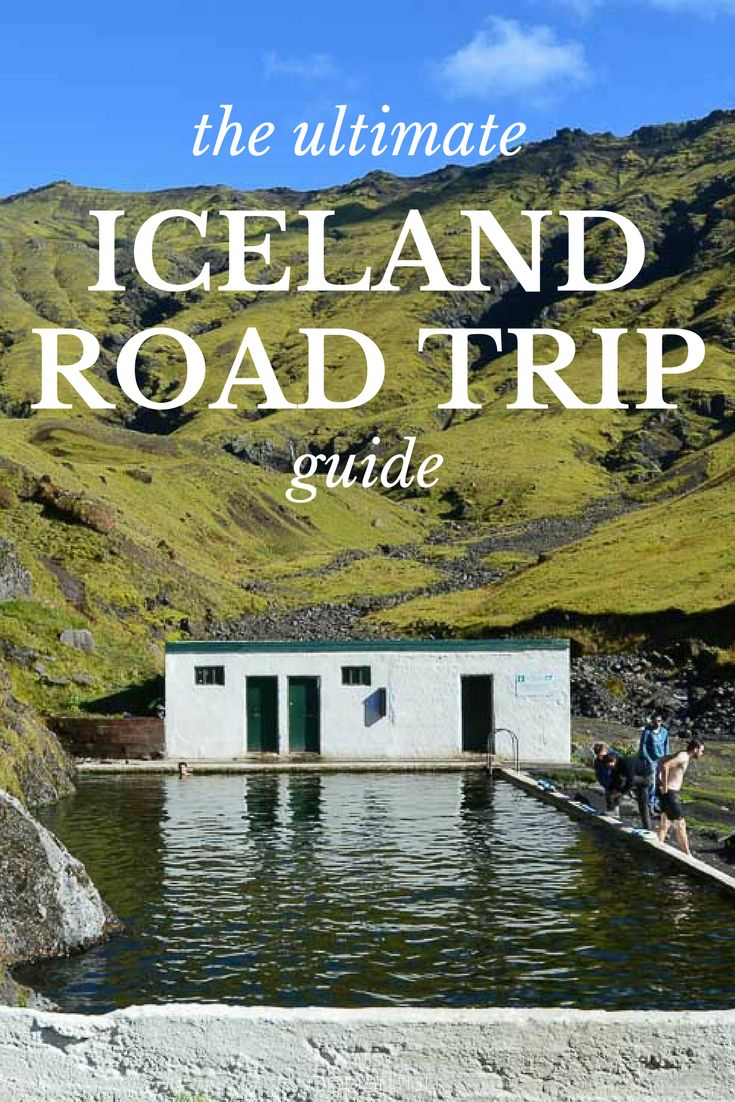 Iceland is a perfect country for a road trip as it's a relatively small area with lots of sights. Our Iceland Road Trip guide has a day-by-day itinerary including the main sights & tips to make the most of your Iceland travels | Reykjanes, Snaefellsnes, West Fjords, Akureyi, Myvatn, East Fjords, South Coast, Reykjavik, Ring Road, Iceland travel, Iceland photos, Iceland bucket list, Iceland itinerary, things to do in Iceland, Iceland travel tips #iceland #travel #traveltips #travelblogger