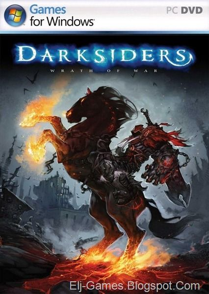 darksiders wrath of war darksiders wrath of war developer vigil games publisher thq genre action release date september 24 2010 us about pinteres