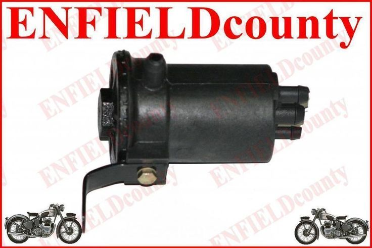 BRAND NEW GENUINE BREATHER BOX UNIT ASSEMBLY FOR ROYAL ENFIELD 146025/B