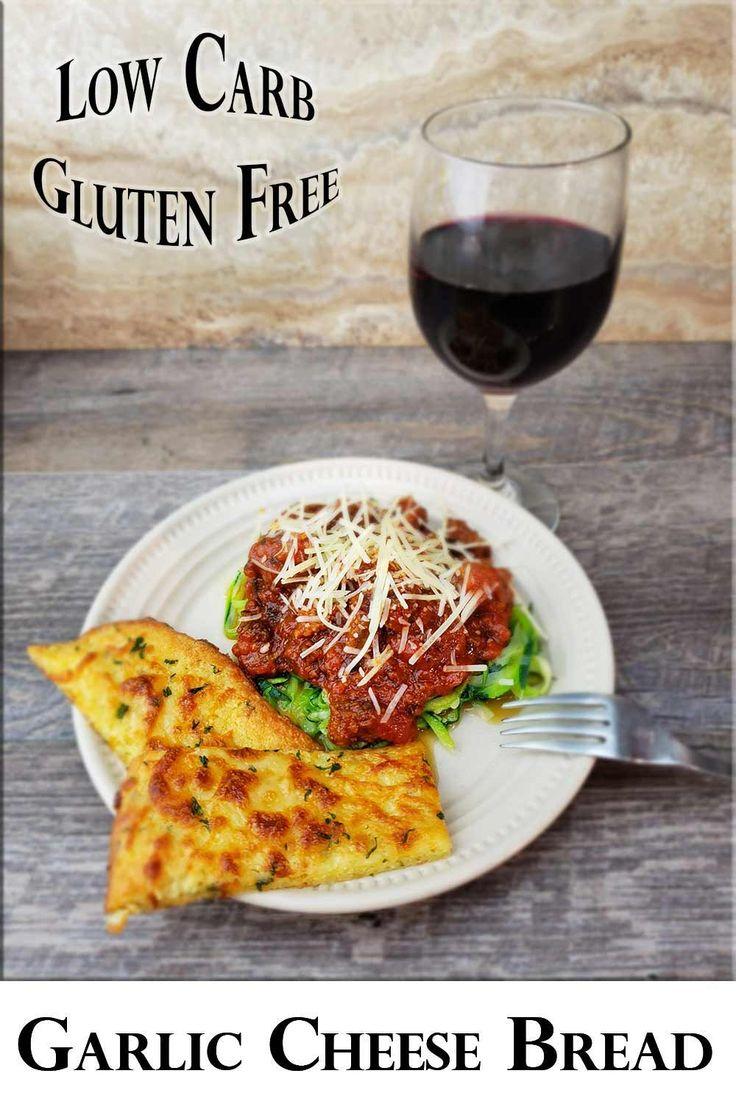 Easy Low Carb Rezept für Knoblauch Käsebrot. Das ist so gut, dass meine Kinder lieben …   – Best of Advantage Meals – Keto Diet