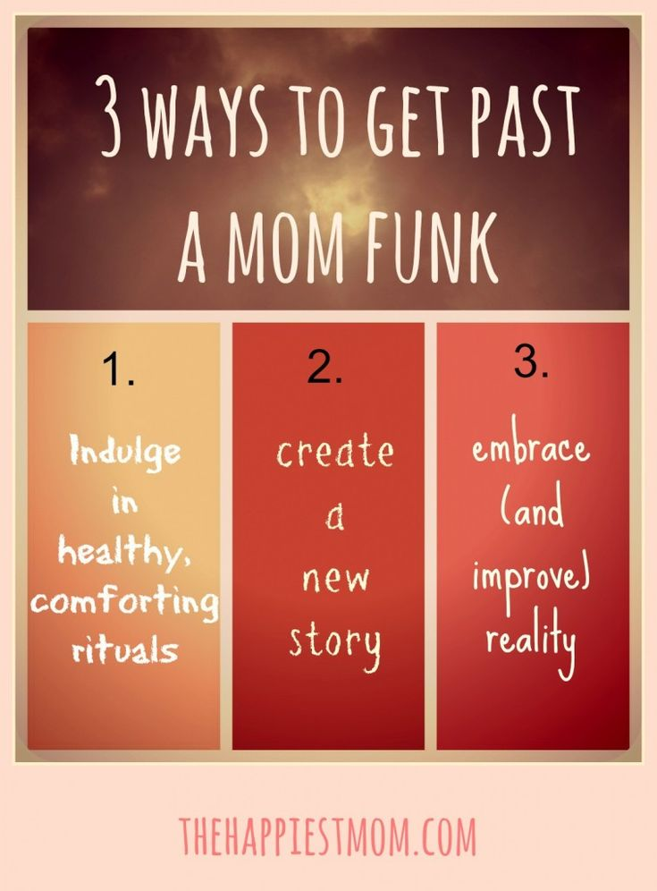 gray skies = gray mood. 3 tips for getting past a mom funkMama Soul, Inspiration Mama