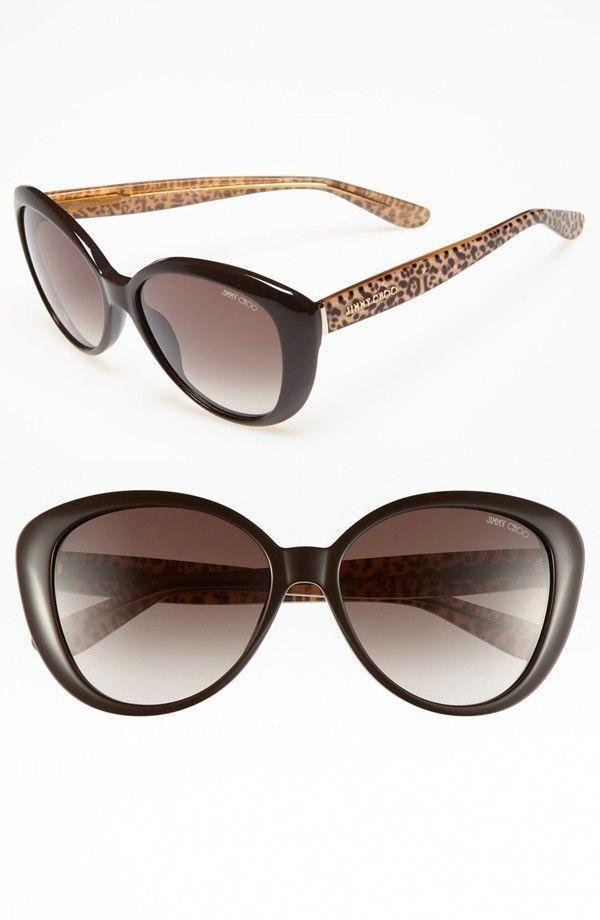 c30f4a04c66b6 Jimmy Choo 55mm Sunglasses