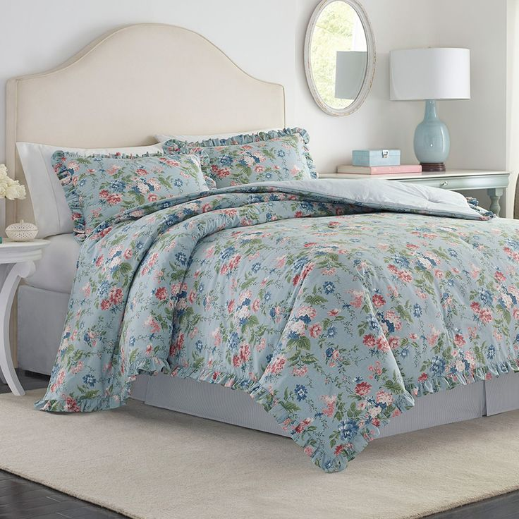 78 Best Laura Ashley Bedding Images On Pinterest  Quilt -2385