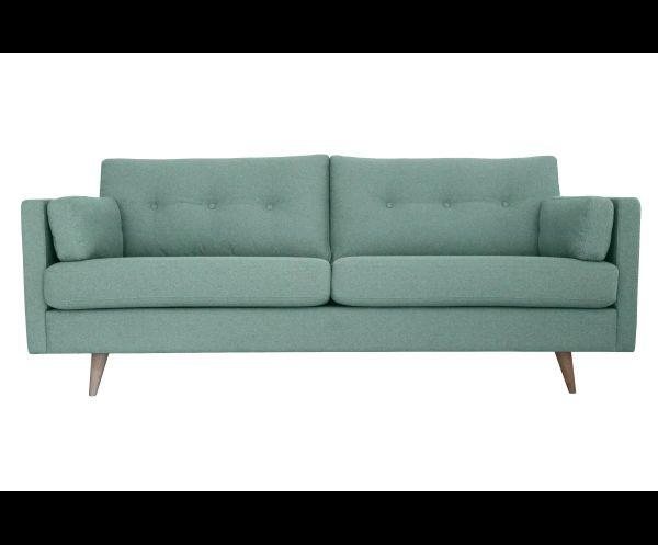 Oltre 10 fantastiche idee su divano verde su pinterest - Divano verde acido ...
