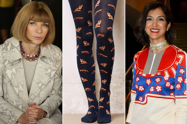 """#UPDATE: Cond Nast #fashionistas """"#aghast"""" over new VanityFair editor""""s foxy outfit..."""
