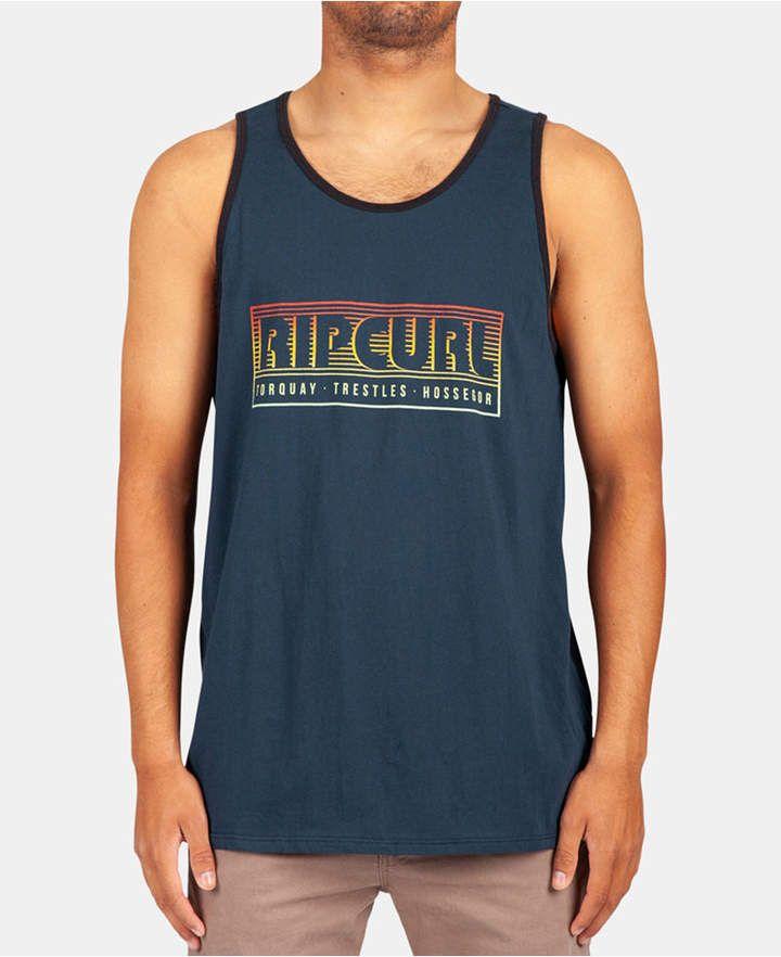 Rip Curl Womens Pacific Coast Tank