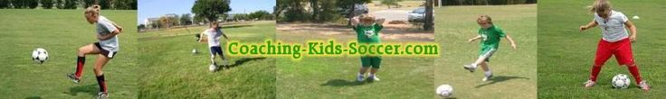 Set up mini soccer games to teach players small sided tactics.