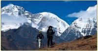 "Brave the highest peaks in the world by taking a Snowman Trek through the Himalayas. It is perhaps the most difficult trek in Bhutan – if not the entire. But if you're a PlanetHopper! who can push your limits, you will pass through gorgeous, wild country reaching heights of 16,000 ft. Trek packages are offered by a number of tour operators and can be booked online. So, think very carefully before you decide to become a ""snowman"". You do not have to be fearless – just determined!"