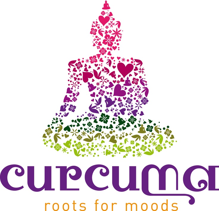 Curcuma roots for moods